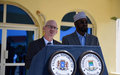 SRSG James Swan's Statement at Press Stake-Out in Kismayo, Jubaland