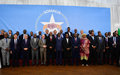 Somalia Partnership Forum opens in Mogadishu
