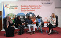 Mogadishu Tech Summit Closes with Attendance of Thousands and Millions of Dollars Pledged in Support