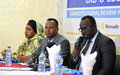 Somalia starts public consultations to review the country's provisional Constitution