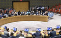Security Council Press Statement on Elections in Somalia