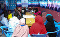 Consultation meeting on Somalia's new constitution closes in Hirshabelle