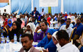 Somalia's efforts with youth, peace and security highlighted at special meeting of UN Security Council