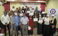 Shaping peace together: Somali youth as change-makers
