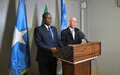 In Jowhar, UN Envoy Highlights Support for Hirshabelle and Welcomes Recent National Election Developments