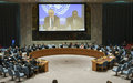 SRSG Keating Briefing to the Security Council