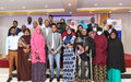 In Mogadishu, Public Outreach Event Ends With a Call for Somalia's Constitution to Guarantee Rights of All Citizens