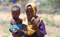 Meeting Somali refugees in Dadaab, UN Envoy expresses solidarity and highlights progress in Somalia