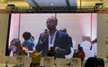Abdifatah Hassan Ali: Fighting for digital space, rights and inclusion in Somalia