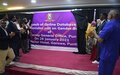 With UN Support, Puntland Launches Database System to Track Gender-Based Violence Cases