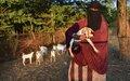 Ifrah Nur Hassan: Breaking stereotypes in Puntland's farming sector