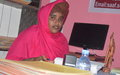 An activist's pledge: Fight gender-based violence in Baidoa
