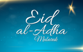 UN Envoy Michael Keating on the Occasion of Eid al-Adh