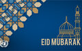 UN Wishes Peaceful and Safe Eid-Al-Fitr to all Somalis