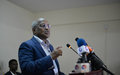 Somalia extends electoral process timetable by 30 days