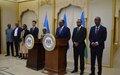 Remarks by UN Secretary-General's Deputy Special Representative for Somalia, Anita Kiki Gbeho, to the media in Garowe