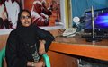 Halima-Sadiya Abdullahi: Veteran Somali journalist helping her community and women colleagues