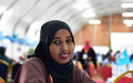 Hamdi Ali: A champion for the rights of women and girls in Somalia