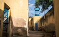 Hope Beyond the Walls - A success Story of Rehabilitation in Baidoa Prison in Somalia