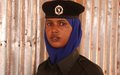A Somalia Policewoman's story of hope and determination