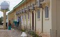 New administrative building inaugurated in Baidoa