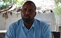 MP Yusuf Jimale lauds inclusion of minorities in the Somali electoral process