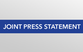 International Partners Joint Press Statement on Elections in Somalia