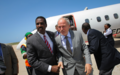 New UN Envoy arrives in Mogadishu to support Somali peace and stability