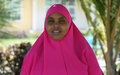 Luul : Champion of women and youth empowerment in Somalia