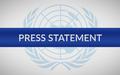 SRSG Nicholas Kay Press Briefing in Geneva