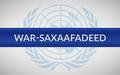 War-Saxaafadeedka Golaha Ammaanka ee ku Saabsan Xaaladda Soomaaliya