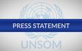 UN Envoy to Somalia Condemns the Mortar Attack on the Aden Adde International Airport Area