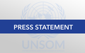 SRSG Keating congratulates Somalia for participating in the 2015-2016 UPR process of UN Human Rights Council