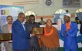 UN recognized for promoting and protecting human rights in Puntland
