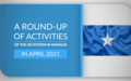 A round-up of activities of the UN system in Somalia in April 2021