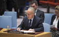 Statement of Special Representative of UN Secretary-General to Somalia Michael Keating to UN Security Council