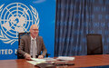 Statement by SRSG James Swanto the Security Council on the Situation in Somalia