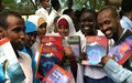 Abdullahi Mire: A personal experience with the benefits of education for refugees