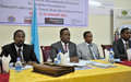 Federal and regional authorities agree on a Somali Media Development Strategy